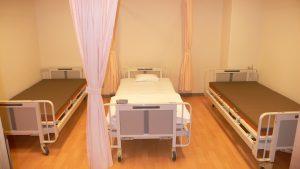 介護老人保健施設はまなす 1F静養室